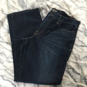Lucky Brand 367 Vintage Boot Jeans